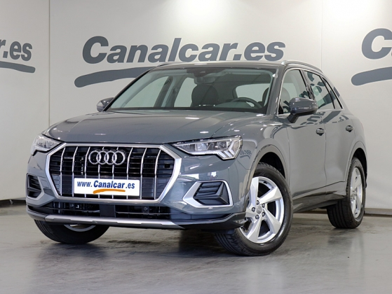 Audi Q3 35 TDI Advanced Quattro 150CV