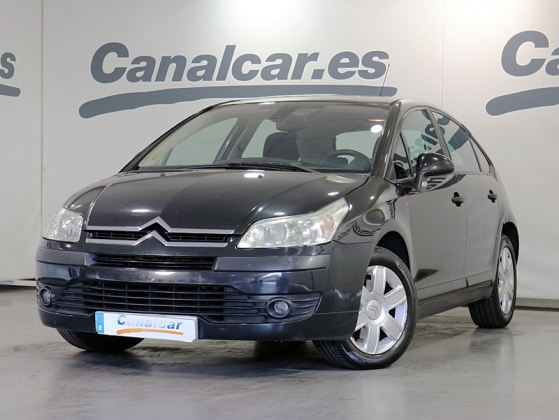 Citroen C4 2.0 HDI Collection 138CV