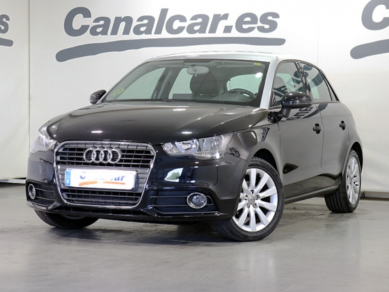 Audi A1 1.6 TDI Attraction 90CV