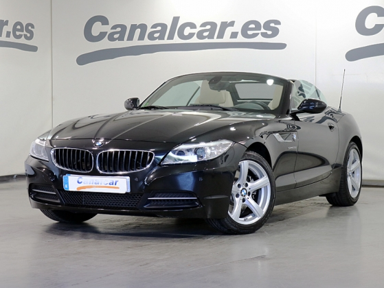 BMW Z4 sDrive28i 245cv