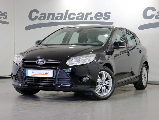 Ford Focus 1.6 TI-VCT Trend 105CV