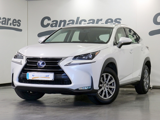 Lexus NX 300h Corporate 2WD 197CV