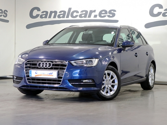 Audi A3 1.4 TFSI Attraction S-Tronic 125CV