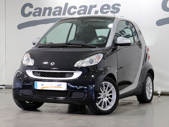 Smart ForTwo Coupe Passion 52mhd 71CV Aut.