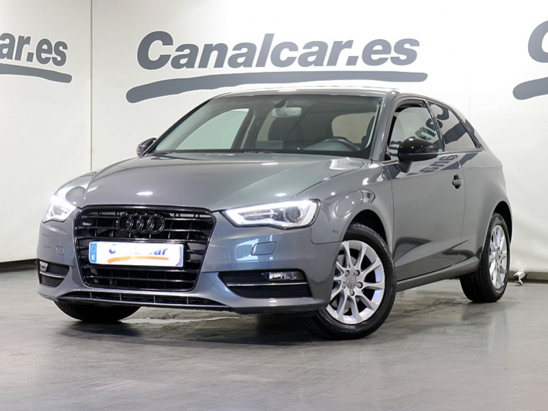 AUDI A3 1.6 TDI CD Attraction 81kW (110CV) - Foto 0