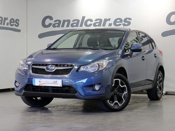 Subaru XV 2.0i Executive Plus CVT Lineartronic 110 kW (150 CV)