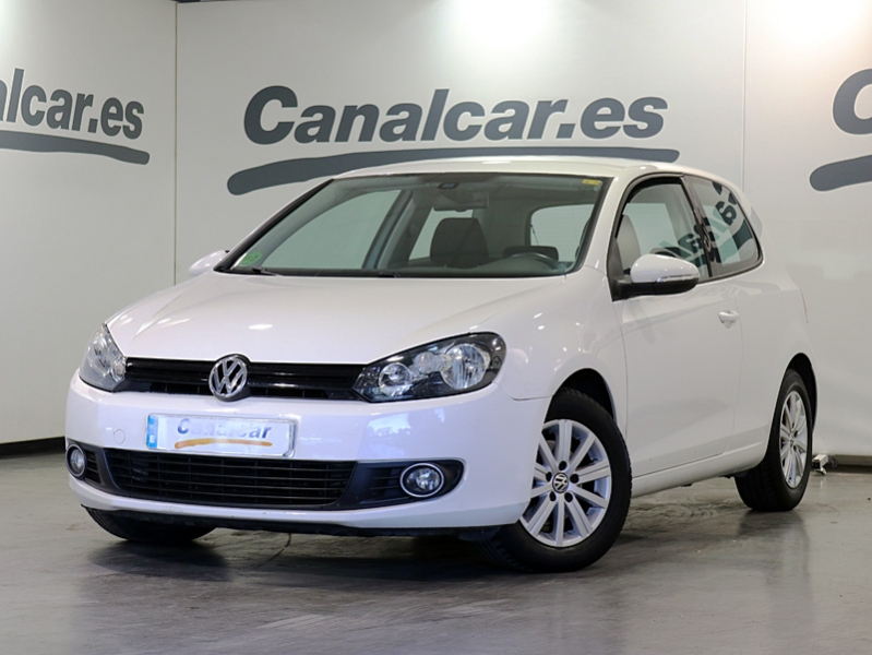VOLKSWAGEN Golf VI 1.2 TSI 105cv Advance - Foto 0