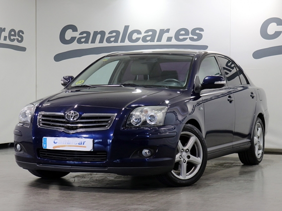 TOYOTA Avensis 2.2 D4D Clean Power Executive