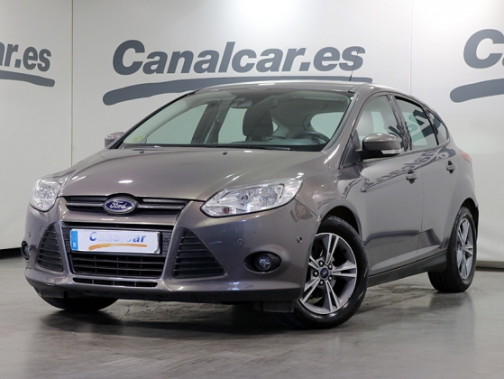 Ford Focus 1.6 TDCI Edition 115CV