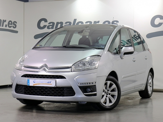 Citroen C4 Picasso 1.6 HDI Seduction 82 kW (112 CV)