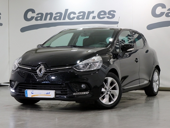 Renault Clio TCe 90 Limited Energy 90CV