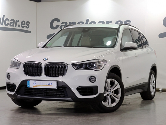 BMW X1 sDrive18d 150CV