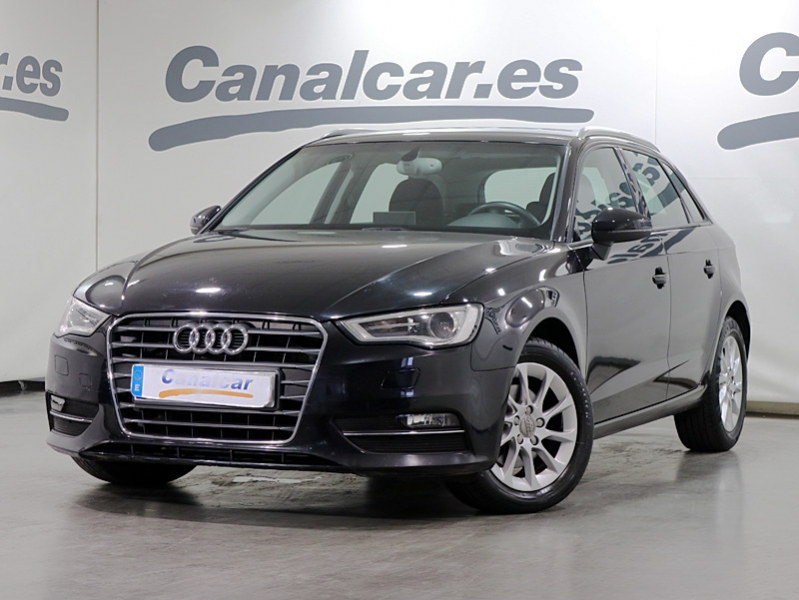 AUDI A3 Sportback 1.6 TDI Attraction 105CV - Foto 0