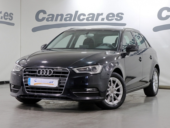 Audi A3 Sportback 1.6 TDI Attraction 105CV