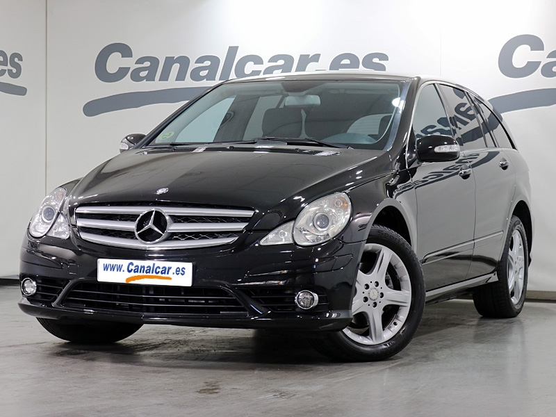 MERCEDES-BENZ R 320 CDI 4MATIC 224CV - Foto 0