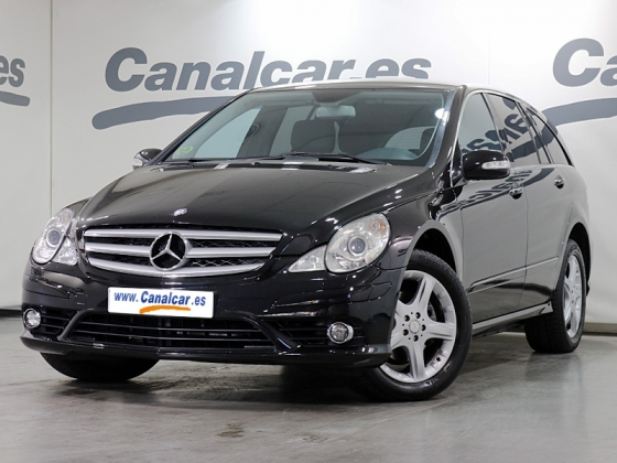 Mercedes-benz R 320 CDI 4MATIC 224CV