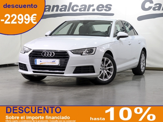 Audi A4 2.0 TDI S Tronic ultra Advanced Edition 150CV