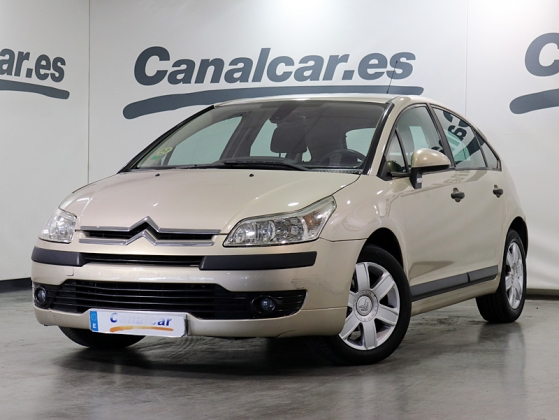 Citroen C4 1.6 HDI Collection 92CV