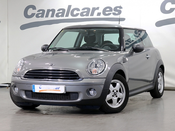 MINI One One 70 kW (95 CV)