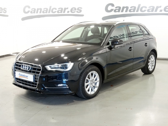 Audi A3 1.6 TDI Attraction S Tronic  105CV