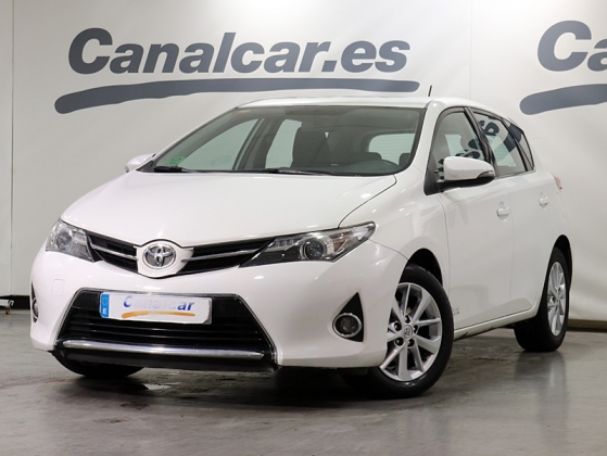Toyota Auris 130 Active 132CV