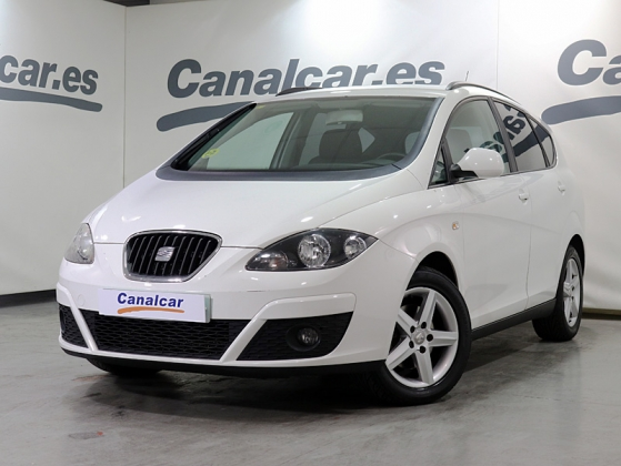 Seat Altea XL 1.6 TDI E-Ecomotive Reference 105 CV