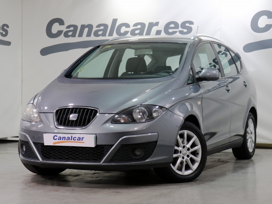 Seat Altea XL 1.6 TDI E-Ecomotive Reference 77kW (105CV)
