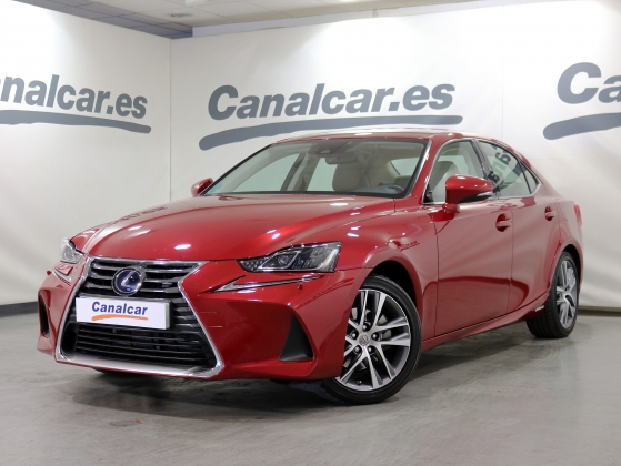 Lexus IS 300 h Executive 223 CV