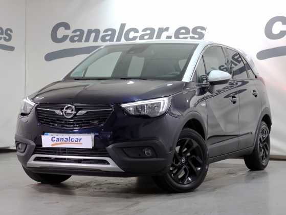 Opel Crossland X 1.2 Innovation 110CV