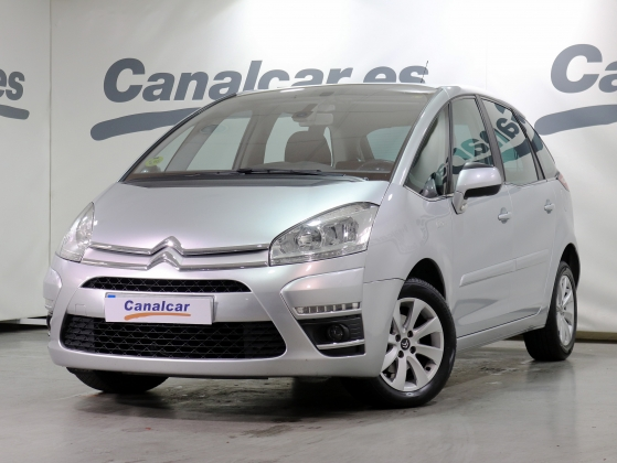 Citroen C4 Picasso 1.6 e-HDi Collection CMP 112CV
