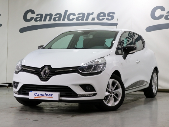 Renault Clio TCe Limited Energy 90 CV