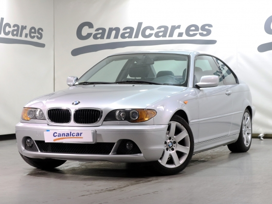BMW 318 318i Coupe 143 CV