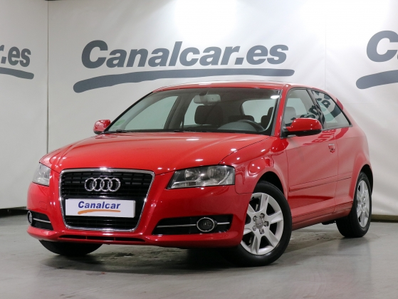 Audi A3 1.4 TFSI Attraction 125CV