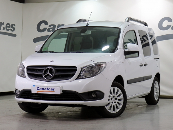 Mercedes-benz Citan 111 CDI Tourer Select Largo 111CV