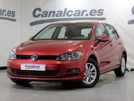 Volkswagen Golf 1.6 TDI CR Business 110CV