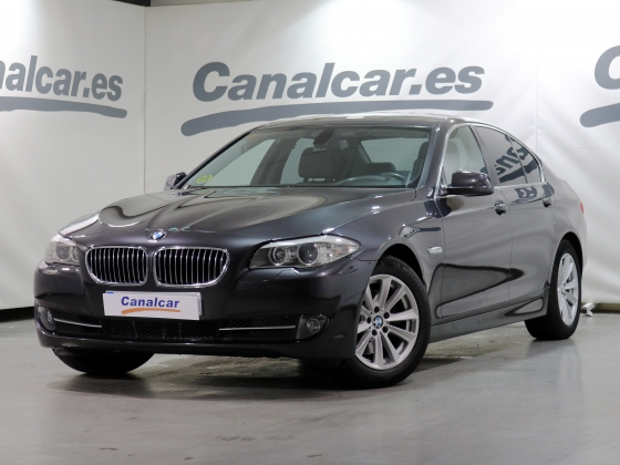 BMW 520 d EfficientDynamics Edition 184CV