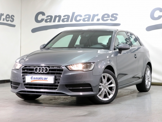 Audi A3 1.6 TDI CD Advanced 81 kW (110 CV)