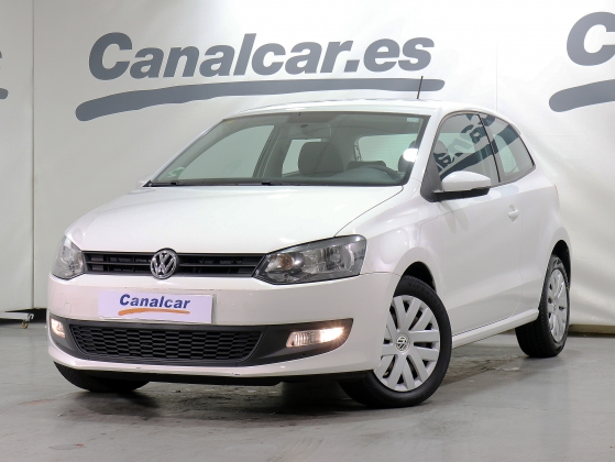 Volkswagen Polo 1.2 Advance BMT 70 CV