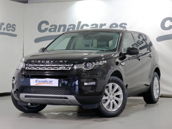 Land Rover Discovery Sport 2.2 TD4 SE 4WD Automatico 150CV