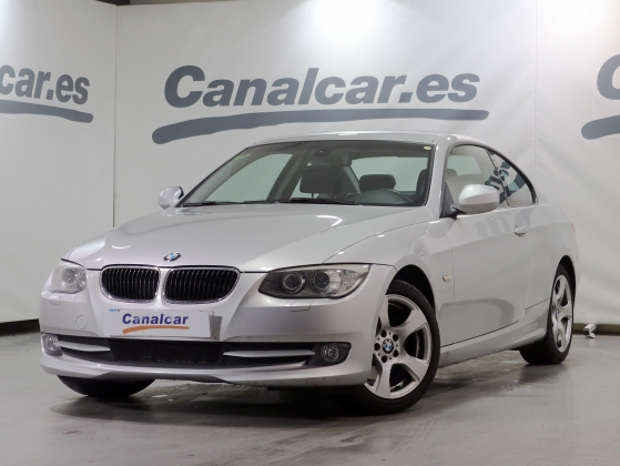 BMW 320 d Coupe 184CV