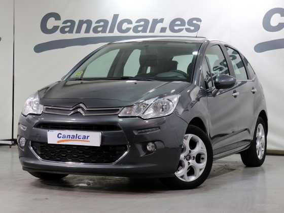 Citroen C3 1.4 HDI Collection 68CV