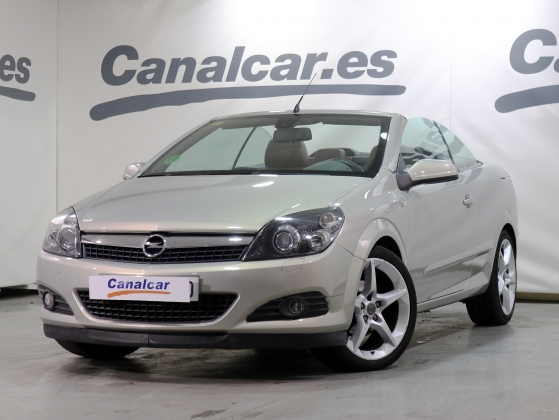 Opel Astra Twin Top 1.8 16v Cosmo