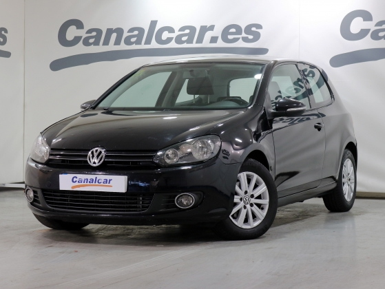Volkswagen Golf 1.6 TDI DPF Advance 105CV