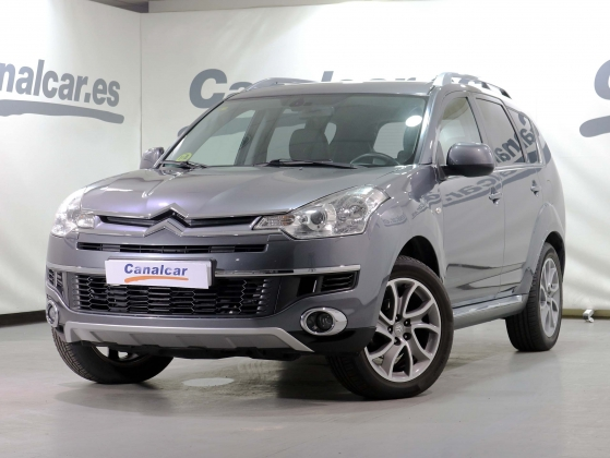 Citroen C-Crosser 2.2 HDI 160 FAP DCS Exclusive 156CV