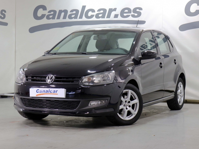 VOLKSWAGEN Polo 1.2 TDI Advance 75CV - Foto 0