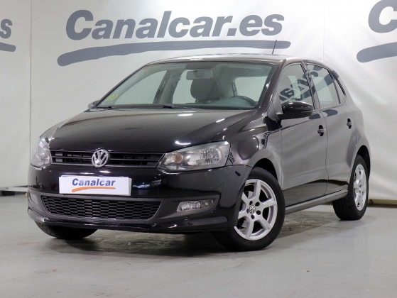 Volkswagen Polo 1.2 TDI Advance 75CV