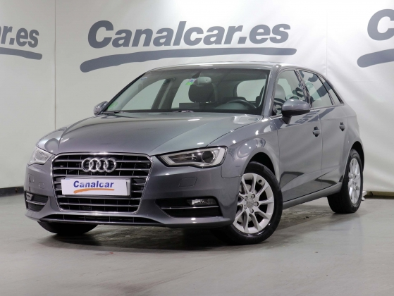 Audi A3 1.6 TDI CD Attraction 110 CV