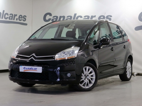 Citroen C4 Picasso 1.6 THP Exclusive 150CV
