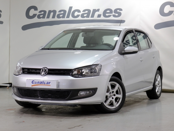 Volkswagen Polo 1.6 TDI 90cv DSG Advance