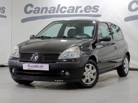 Renault Clio Base Authentique 1.2